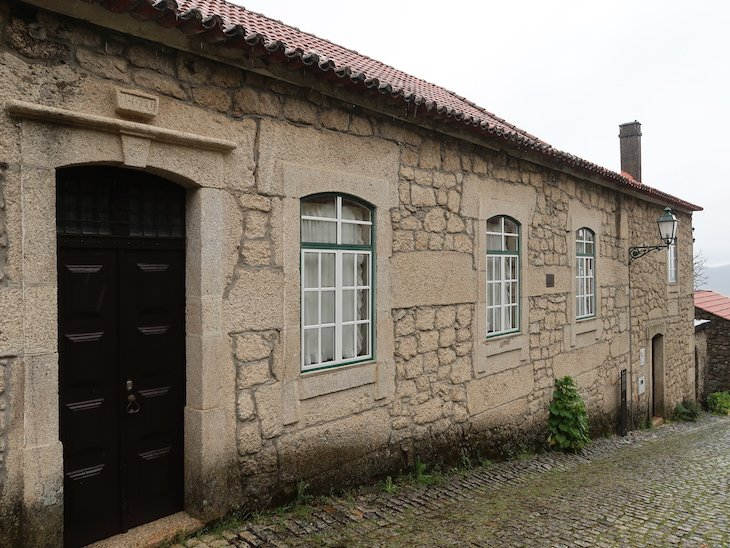 Monsanto - Aldeia Historica - Portugal © Viaje Comigo