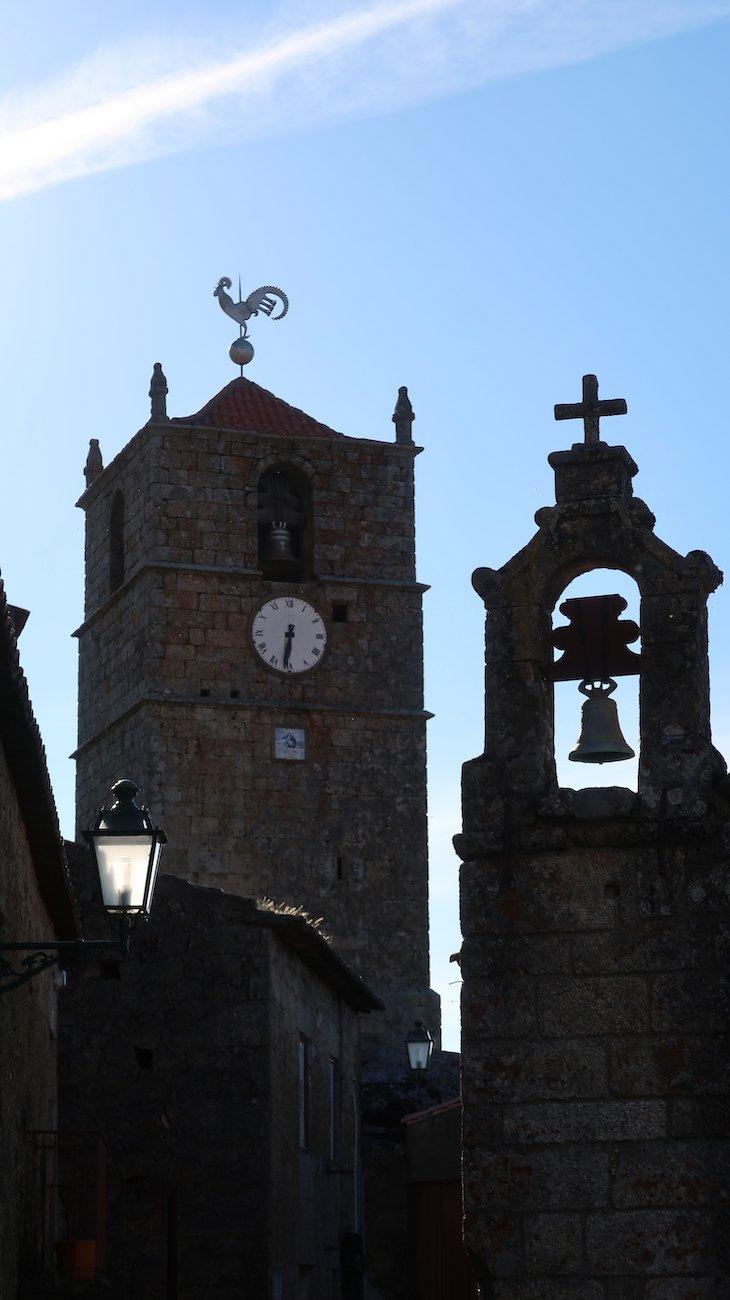 Torre do Lucano - Monsanto - Aldeia Histórica de Portugal © Viaje Comigo