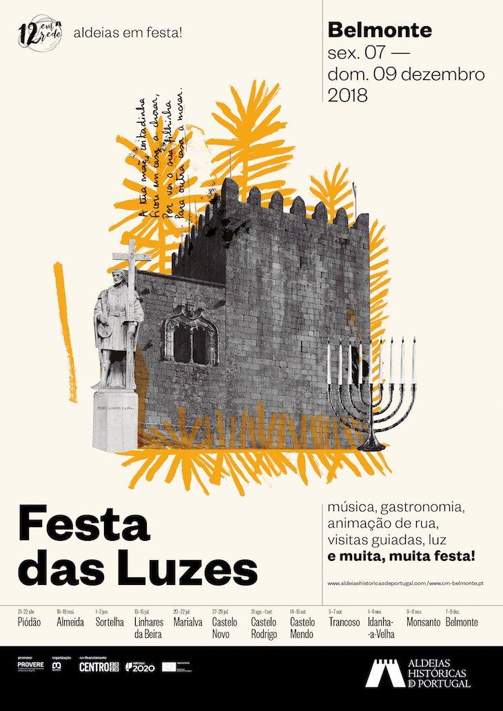 Festa das Luzes - Belmonte