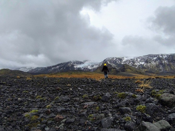 Sul da Islândia © Viaje Comigo