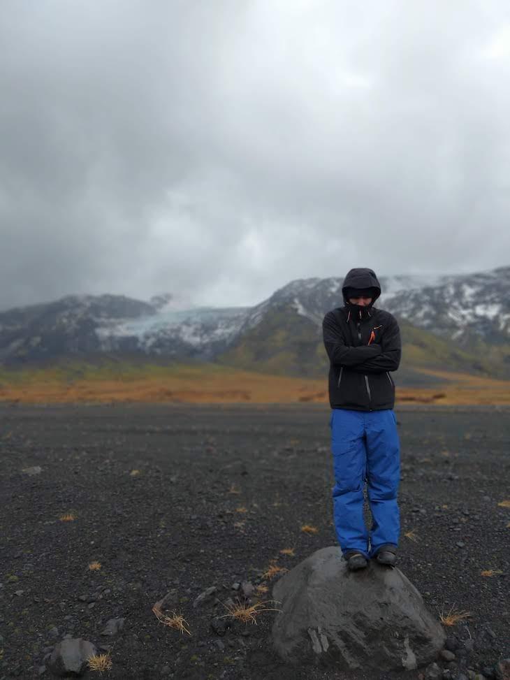 Viagem à Islândia: testes do Galaxy A9, Samsung © Viaje Comigo