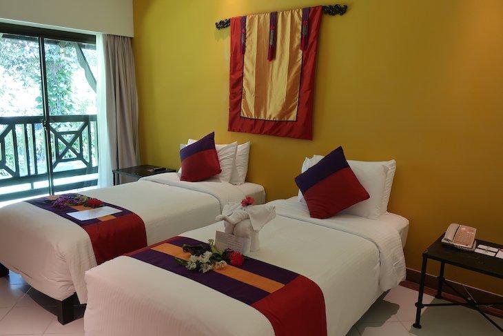 Club Med Phuket - Tailândia © Viaje Comigo