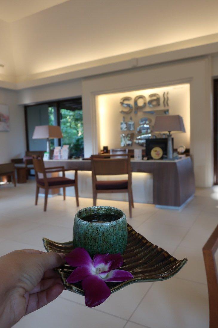 Spa do Club Med Phuket - Tailândia © Viaje Comigo