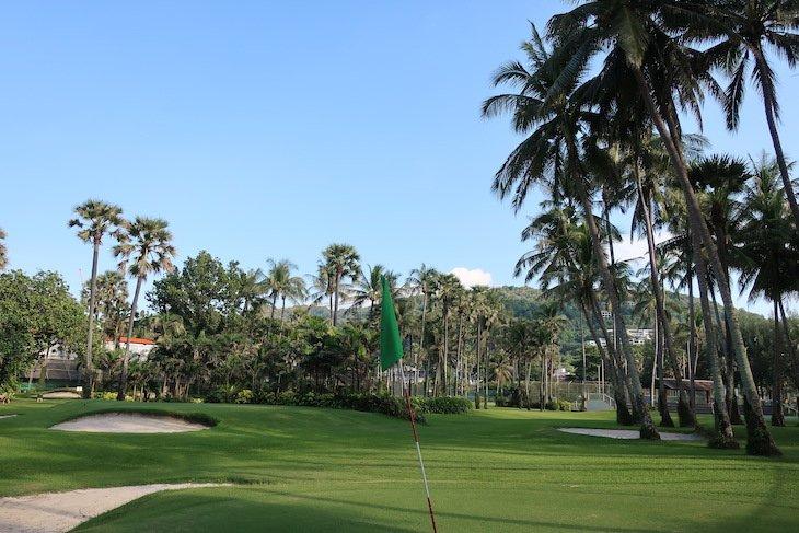 Desportos no Club Med Phuket - Tailândia © Viaje Comigo