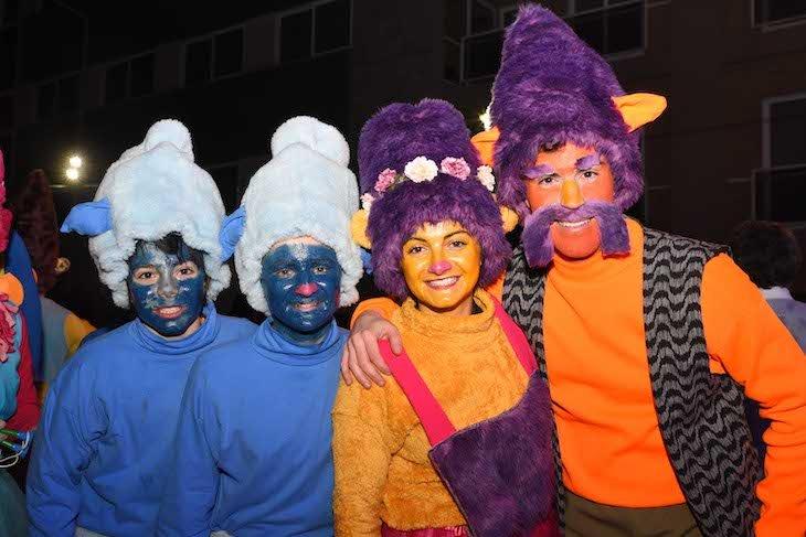 Carnaval de Famalicão © Direitos Reservados