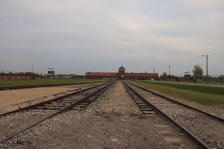 Birkenau, Polónia © Viaje Comigo