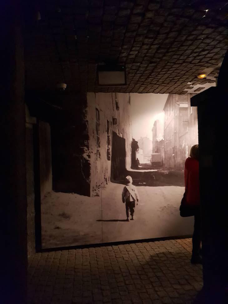 Fábrica Schindler, Cracóvia - Polónia © Viaje Comigo