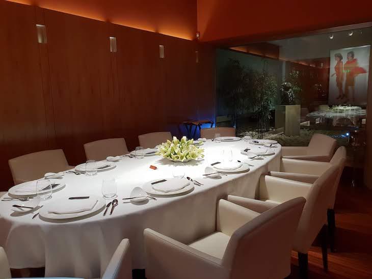 Restaurante Egoísta - Póvoa de Varzim © Viaje Comigo