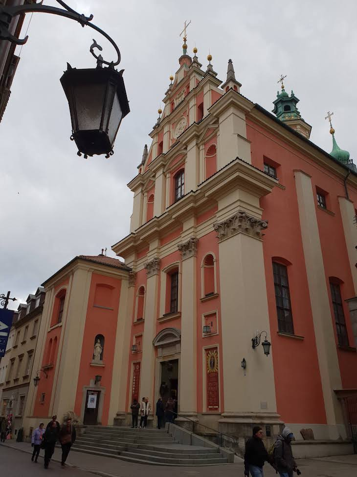 Varsóvia - Polónia © Viaje Comigo