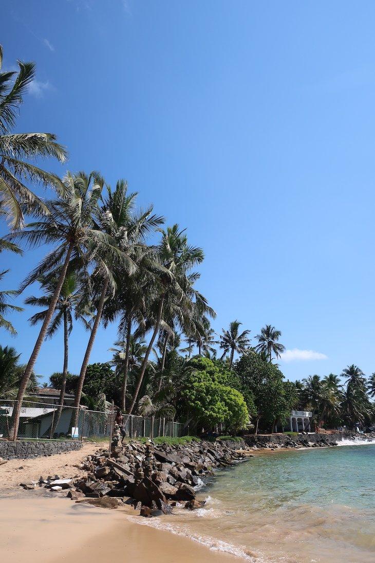 Mirissa - Sri Lanka © Viaje Comigo