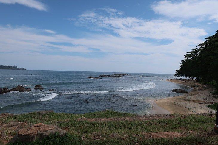 Galle - Sri Lanka © Viaje Comigo