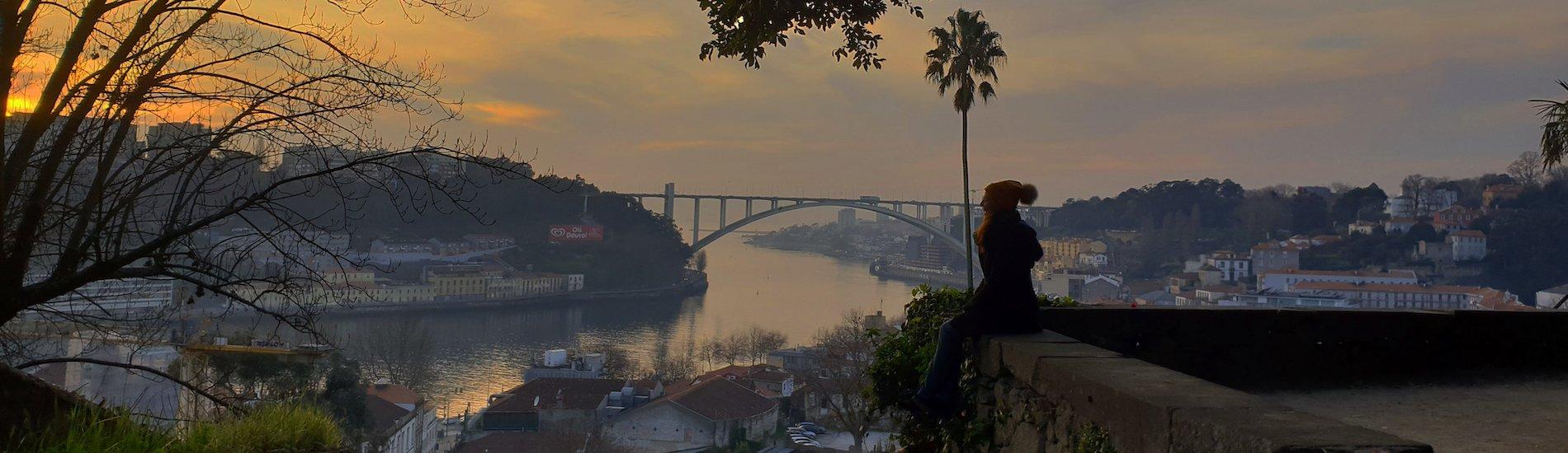 Susana Ribeiro - Porto - Portugal © Viaje Comigo
