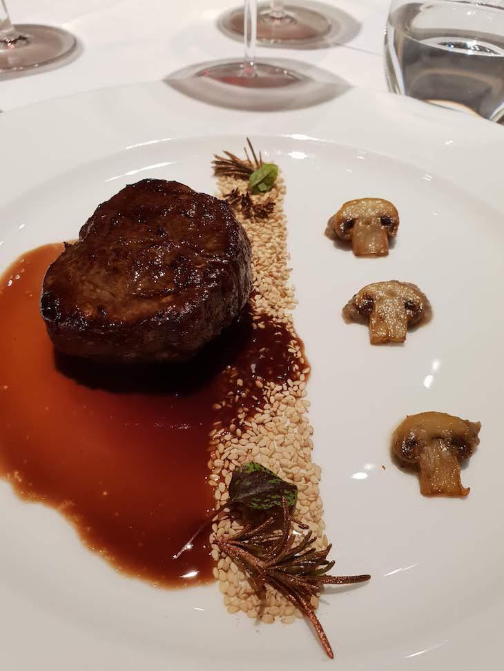 Black Angus - Restaurante Egoísta - Póvoa de Varzim © Viaje Comigo