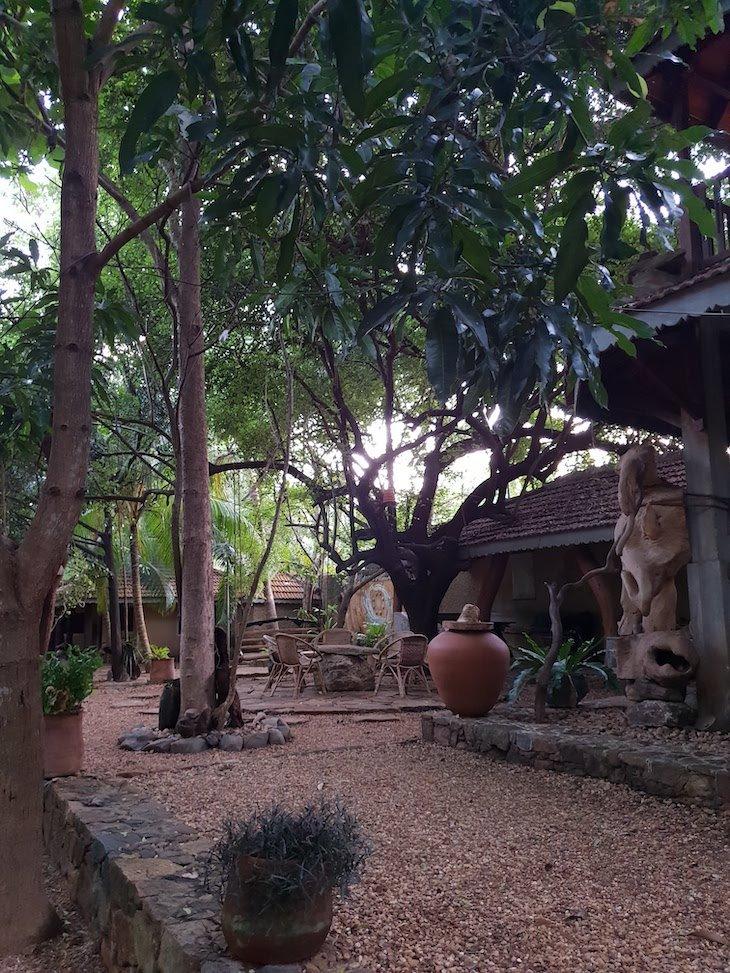 Gem River Edge - Eco Home and Safari, Kataragama, Sri Lanka © Viaje Comigo