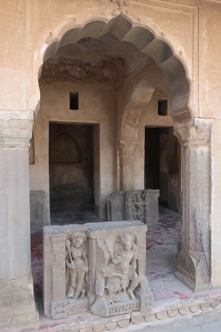 Poço Chand Baori, Abhaneri - Índia © Viaje Comigo
