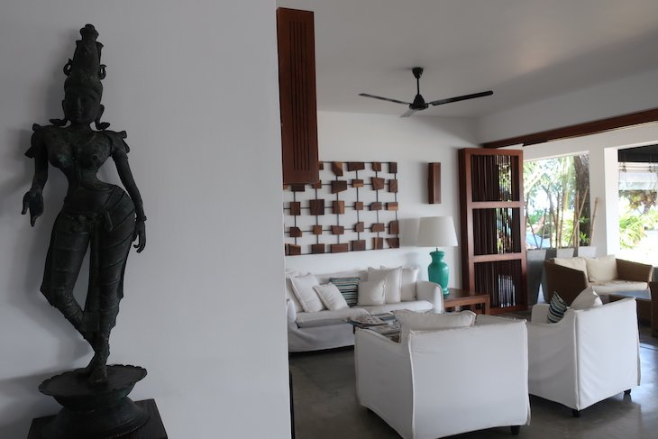 Lantern Boutique Hotel - Sri Lanka © Viaje Comigo