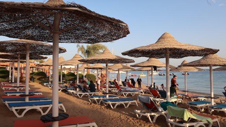 Resort Prima Life Makadi - Hurghada - Egito © Viaje Comigo