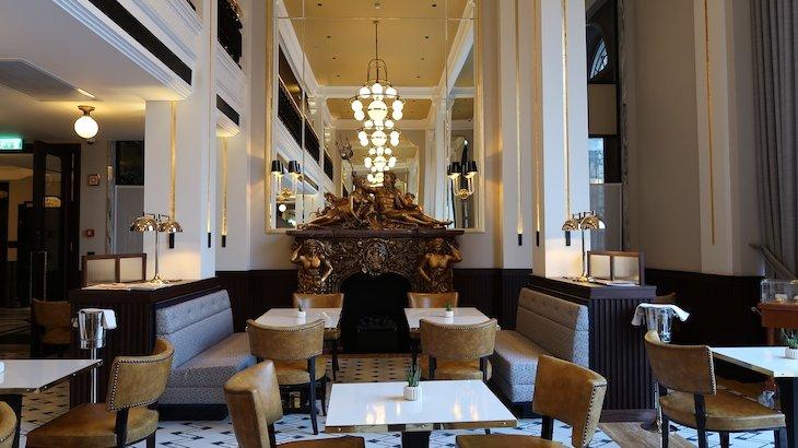 Hotel Le Monumental Palace - Maison Albar, Porto - Portugal © Viaje Comigo