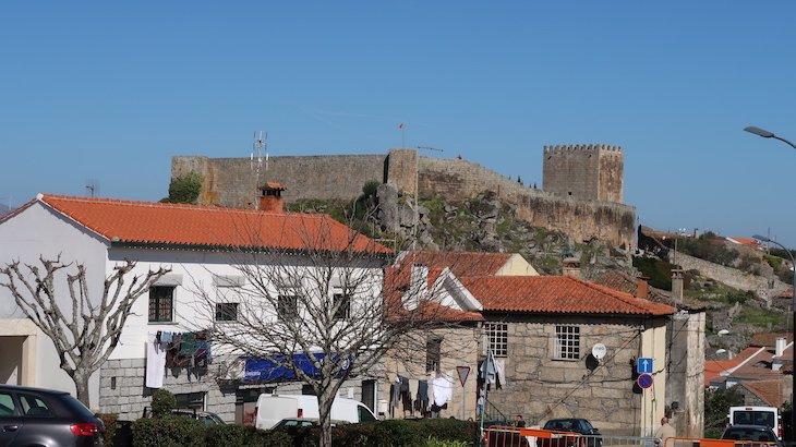 Castelo de Celorico da Beira © Viaje Comigo
