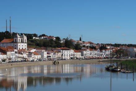 Alcácer do Sal - Portugal © Viaje Comigo