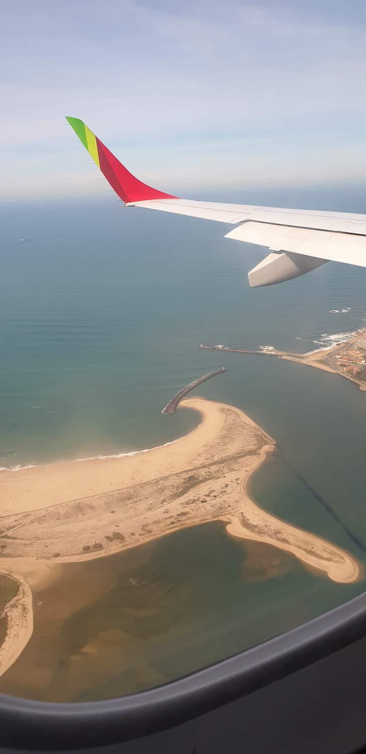 Ponte Aérea da TAP © Viaje Comigo