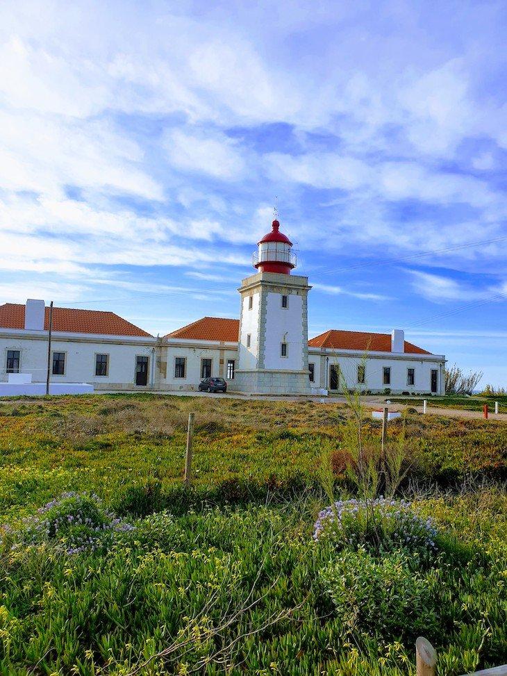 Cabo Sardão, Alentejo Portugal © Viaje Comigo
