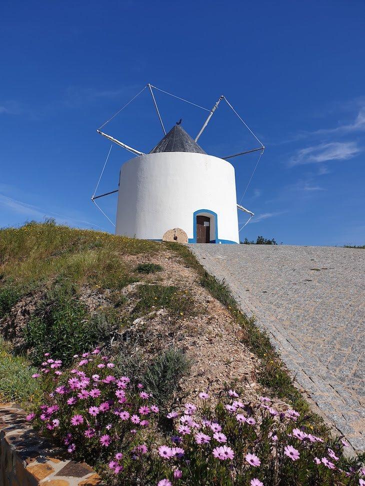 Moinho de Odeceixe - Algarve - Portugal © Viaje Comigo