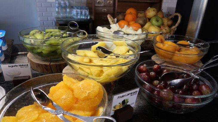 Pequeno-almoço do Puralã - Wool Valley Hotel & Spa - Covilhã, Portugal © Viaje Comigo