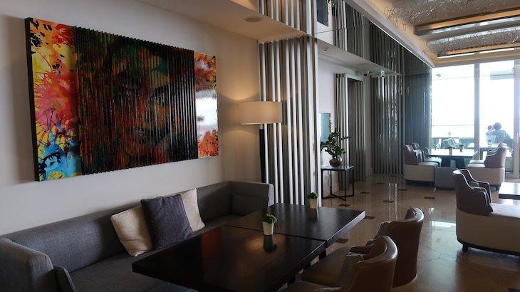 Hotel InterContinental Cascais-Estoril © Viaje Comigo