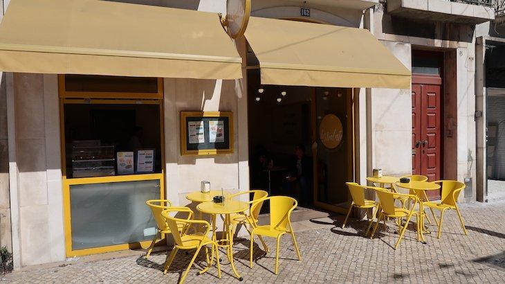 Lisbolato - Corpo Santo Hotel - Lisboa © Viaje Comigo