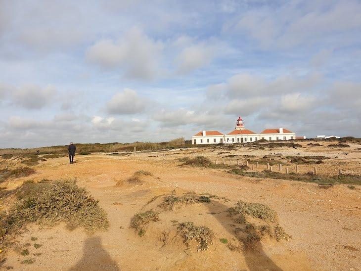 Cabo Sardão, Portugal © Viaje Comigo