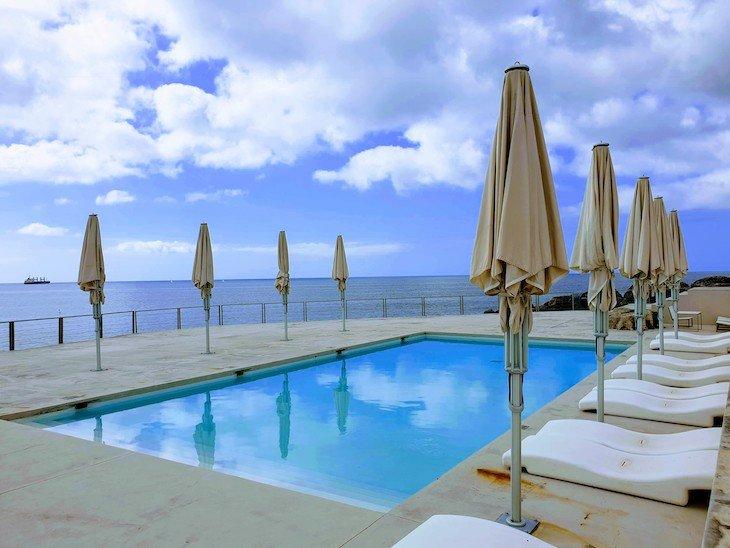 Farol Hotel Cascais - Portugal © Viaje Comigo