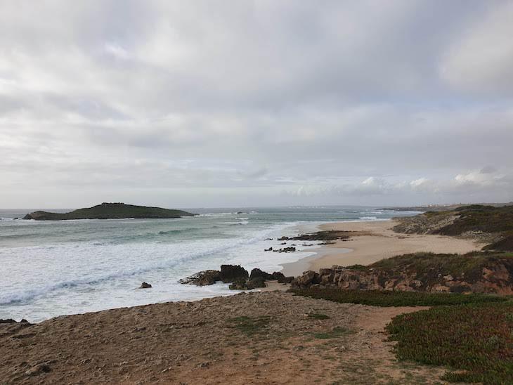 Praia Ilha do Pessegueiro - Alentejo - Portugal © Viaje Comigo