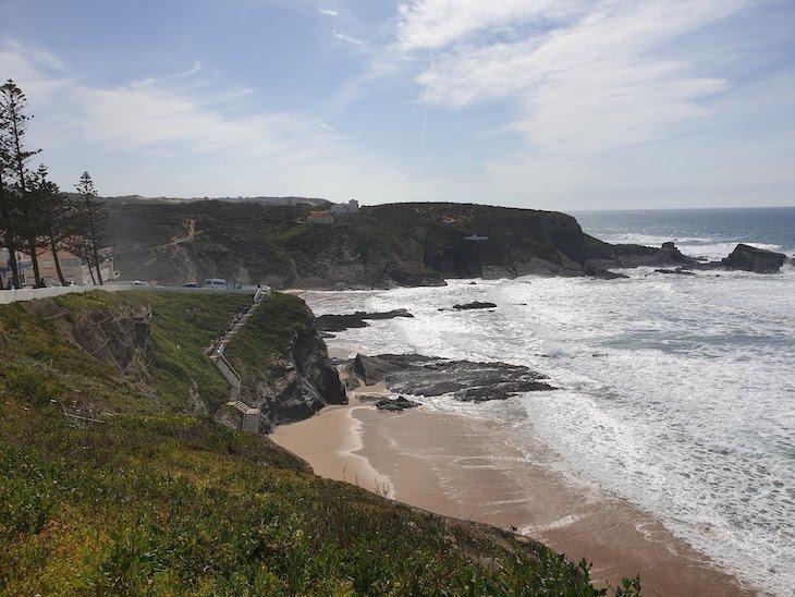 Zambujeira do Mar - Alentejo - Portugal © Viaje Comigo