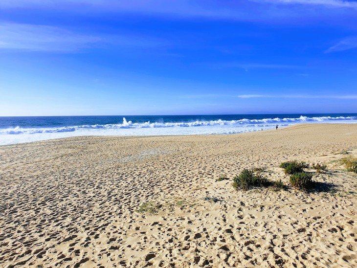 Praia de Melides - Grândola - Portugal © Viaje Comigo