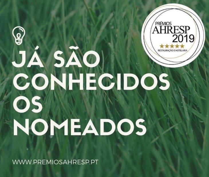 Premios AHRESP