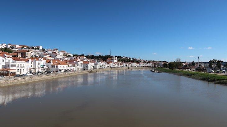 Em Alcácer do Sal - Portugal © Viaje Comigo