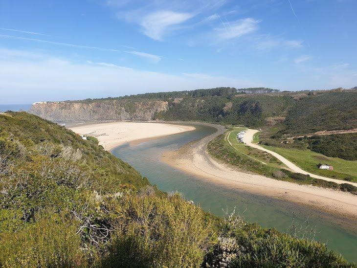 Odeceixe - Algarve - Portugal © Viaje Comigo