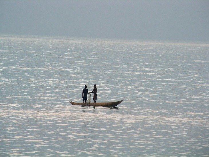 São Tomé e Príncipe © PIxabay