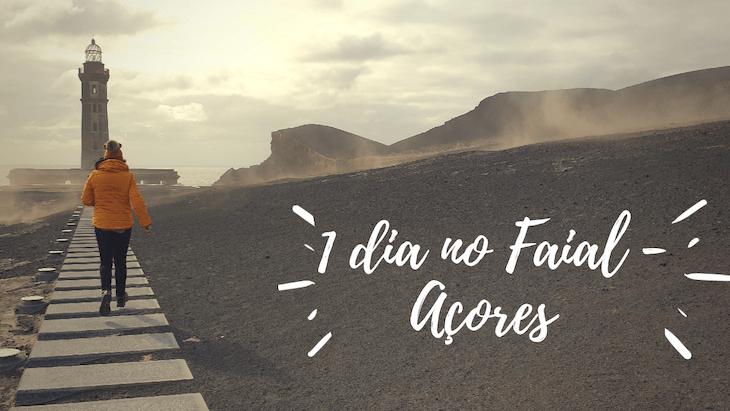 1 dia no Faial - Açores © Viaje Comigo