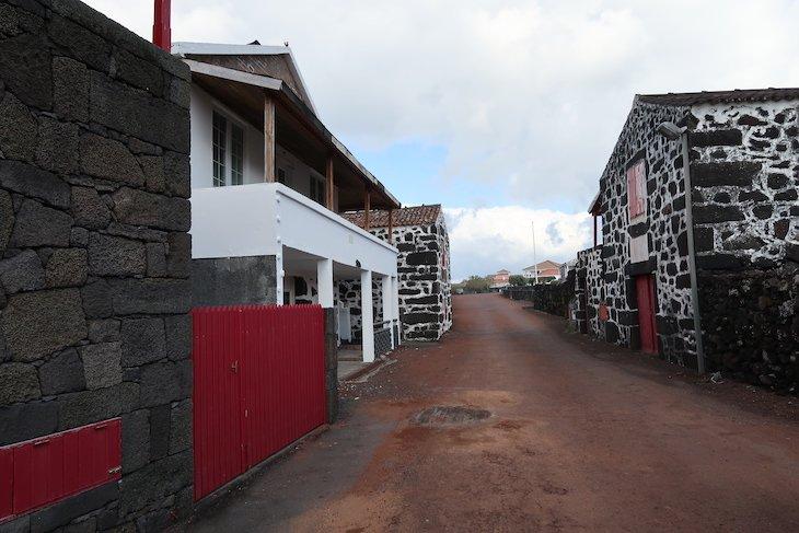 Adegas de Lajido - Ilha do Pico - Acores © Viaje Comigo