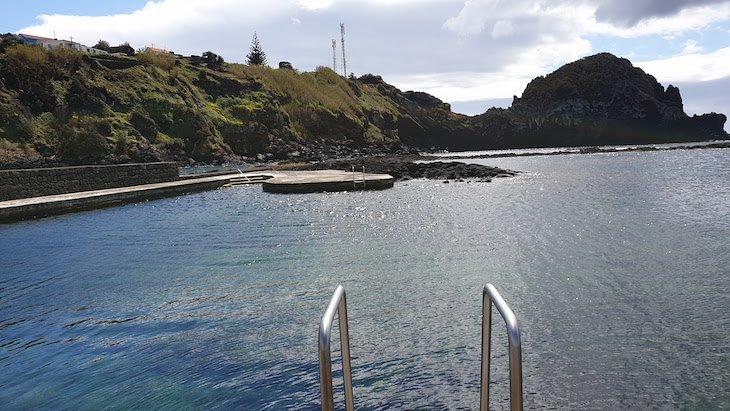 Lajes do Pico - Ilha do Pico - Açores © Viaje Comigo