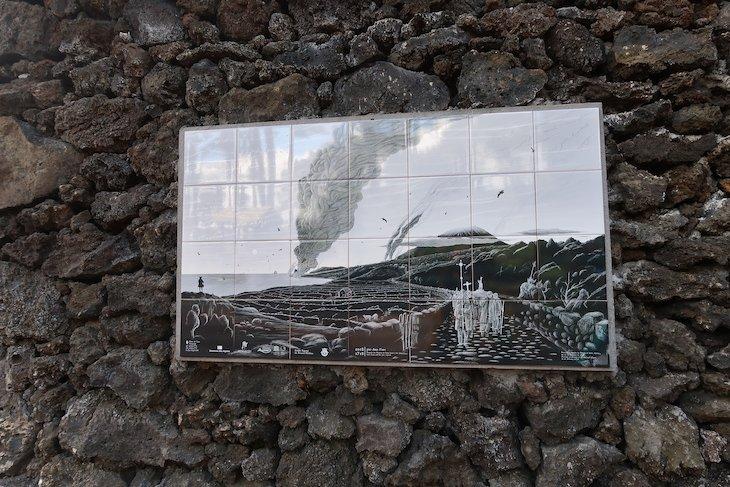 Ilha do Pico - Açores © Viaje Comigo