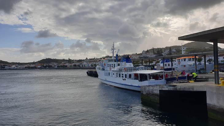 Atlanticoline - Faial - Açores © Viaje Comigo