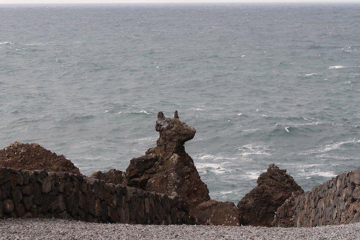 Cachorro - Ilha do Pico - Acores © Viaje Comigo