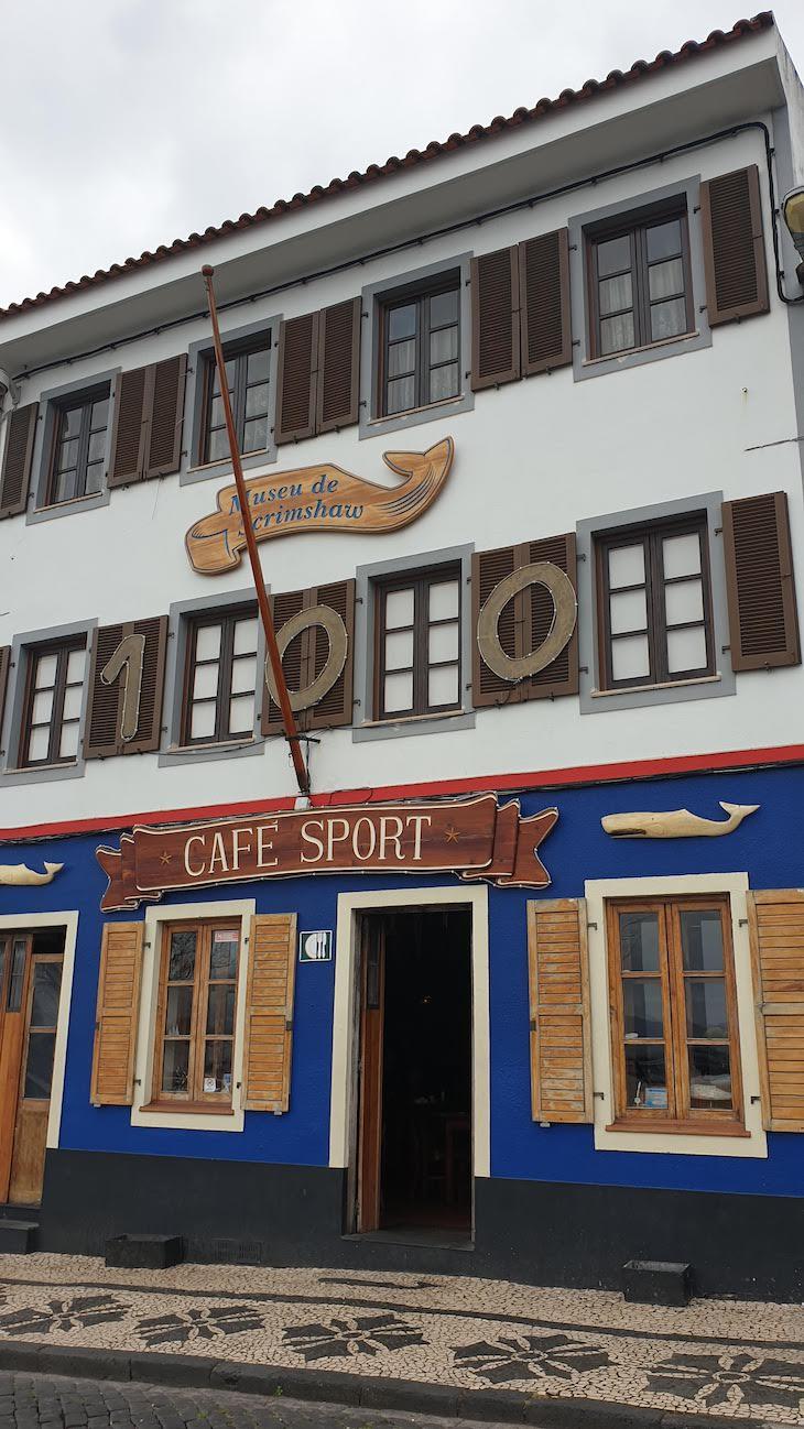 Peter's Cafe Sport, Horta, Faial - Açores © Viaje Comigo