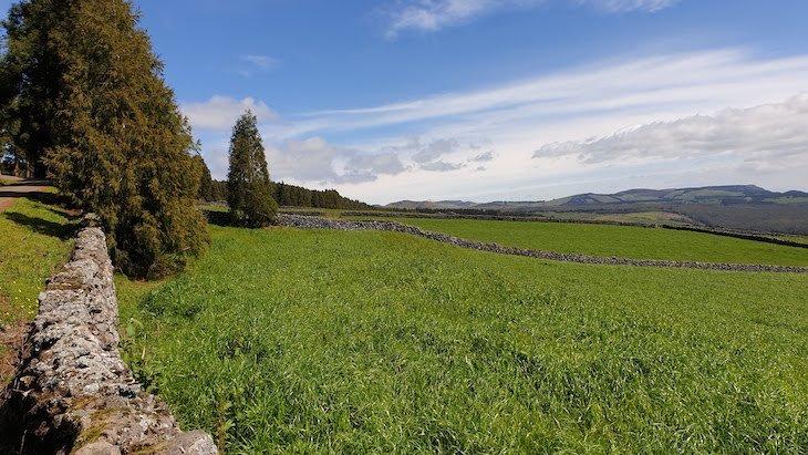 Ilha Terceira - Açores © Viaje Comigo