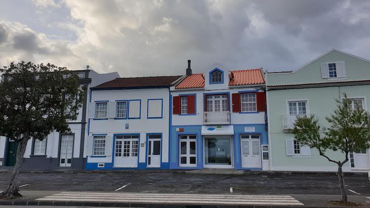 Cidade da Horta, Faial - Açores © Viaje Comigo