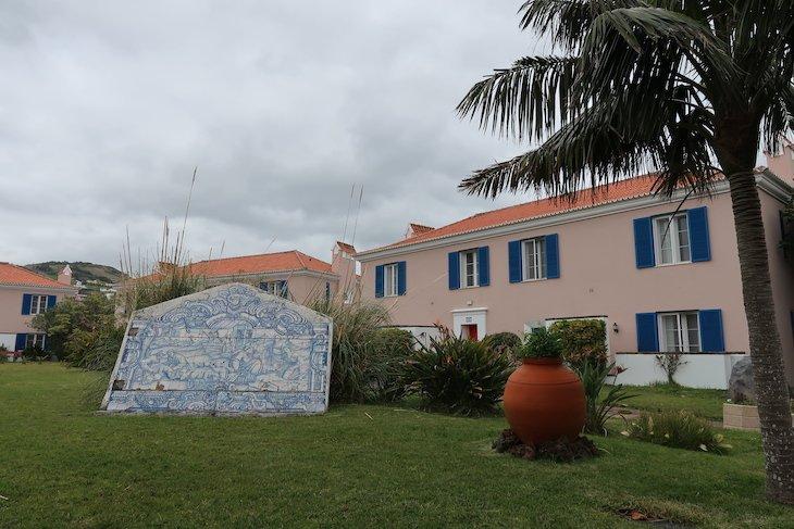 Hotel Azoris Faial Garden - Faial - Açores © Viaje Comigo