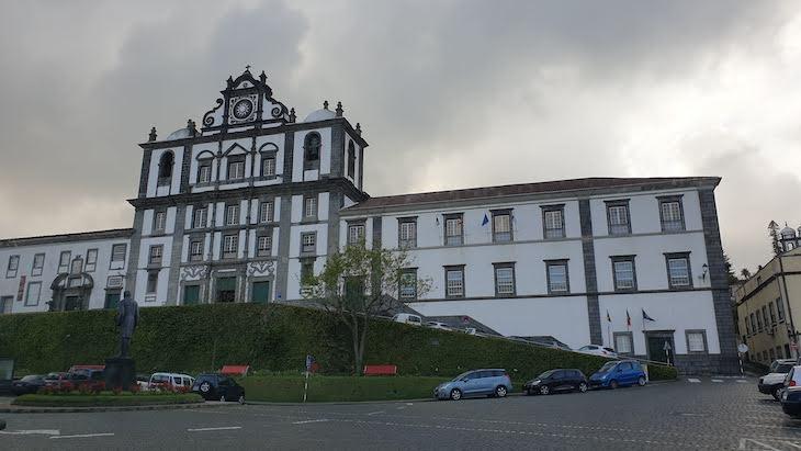 Horta, Faial - Açores © Viaje Comigo